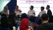 "XL Kembangkan Sisternet -""Rumah Digital"" Kaum Perempuan Indonesia"