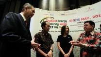 THAILAND ENERGY EFFICIENCY WEEK