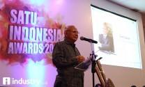 SATU Indonesia Awards 2018 Berbagi Inspirasi di Ibukota Kalimantan Timur