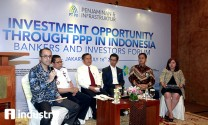 INVESTMENT OPPORTUNITY THROUGH PPP IN INDONESIA
