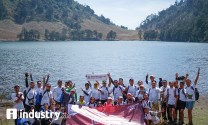 Semen Indonesia gelar Trail Run Camp di Ranu Kumbolo