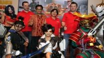 KOMPETISI GAMES TERBESAR INDONESIA
