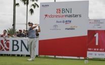 Hari Ketiga BNI Indonesian Masters 2018