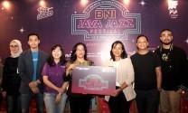 Jelang BNI Java Jazz Festival 2019