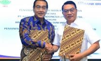 BRI Gandeng HKTI untuk Memajukan Sektor Pertanian