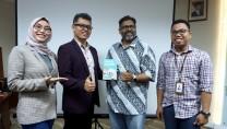 Peluncuran Buku Knowledge Driven Organization