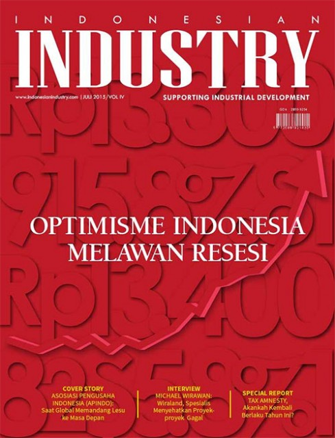 Optimisme Indonesia Melawan Resesi