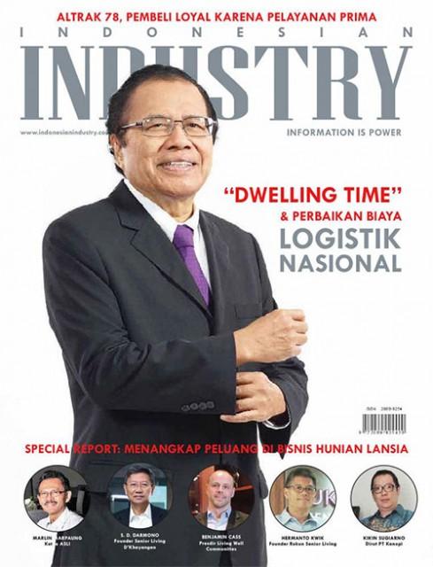 'Dwelling Time' & Perbaikan Biaya Logistik Nasional