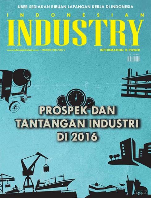 Prospek dan Tantangan Industri 2016