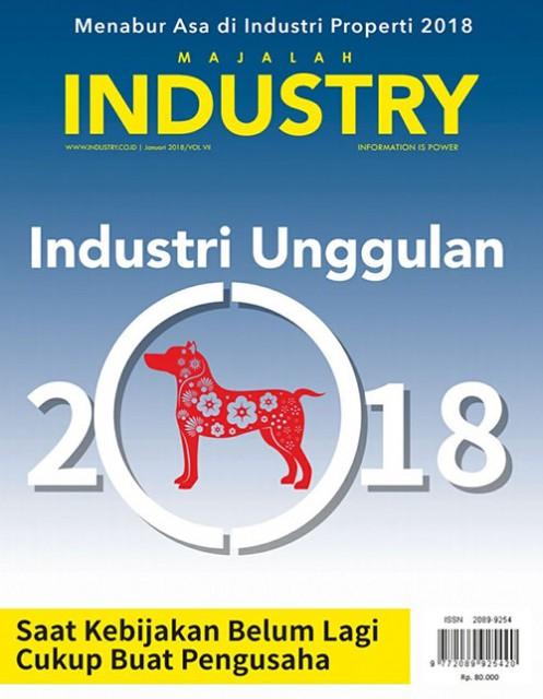 Industri Unggulan 2018