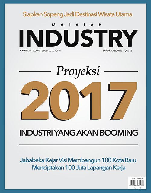 Proyeksi 2017 Industri yang Akan Booming