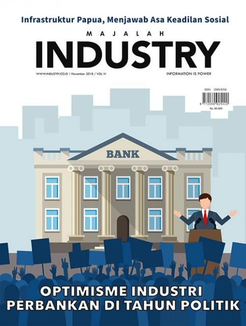Optimisme Industri Perbankan di Tahun Politik