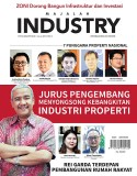 Jurus Pengembang Menyongsong Kebangkitan Industri Properti