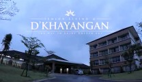 Senior Living @D'Khayangan 2016