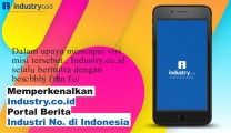 Industry.co.id Portal Berita Industri No.1 di Indonesia