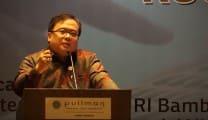 Seminar Nasional RUU Pengampunan Pajak Dan Manfaatnya Bagi Bangsa
