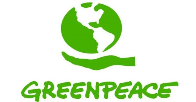 Greenpeace (Foto Dok Industry.co.id)