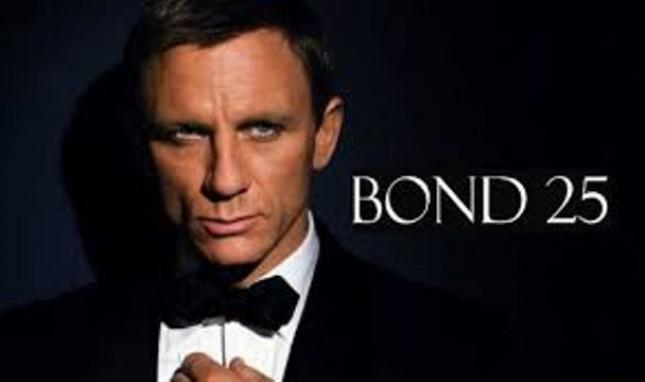 Daniel Craig James Bond 2025 (Foto Dok Industry.co.id)