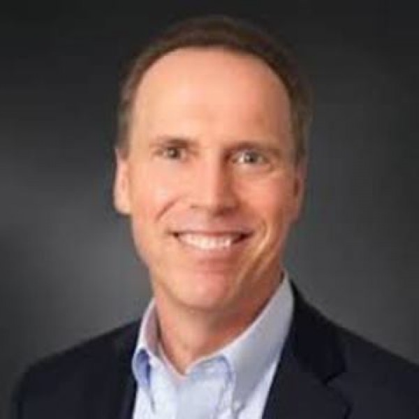 Bob Murphy, SVP, Connected Enterprises Consulting at Rockwell Automation