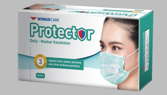 Wings Care Protector