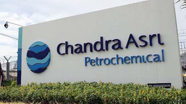PT Chandra Asri Petrochemical Tbk (TPIA)