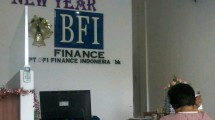 BFI Finance Indonesia (ist)