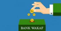Ilustrasi Bank Wakaf Mikro