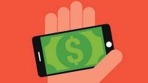 Ilustrasi Penyedia Teknologi Mata Uang Digital (cryptocurrency) (Patrick George / Getty Images)