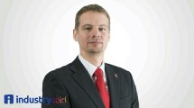 Eric Nemitz, Chief Executive Officer (CEO) Baru PT Sompo Insurance Indonesia