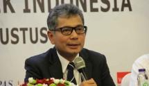 Direktur Utama PT Pegadaian (Persero), Sunarso