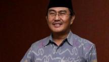 Jimly Asshiddiqie Ketum ICMI (Foto: Teropong Senayan)