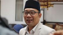 Gubernur Jabar Ridwan Kamil (Foto Dok Industry.co.id)