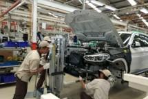 Ilustrasi Industri Otomotif (Foto: Ridwan/Industry.co.id)