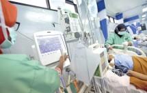 Ilustrasi Perawatan Rumah Sakit (Foto: AnalisaDaily)
