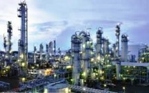 PT Chandra Asri Petrochemical Tbk (CAP), (Foto Dok Industry.co.id)