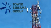 PT Tower Bersama Infrastructure Tbk (TBIG) (ist)