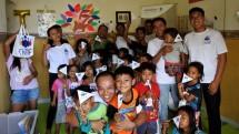 Mvenpick Resort & Spa Jimbaran Turut Serta Dalam Program Kilo of Kindness (Foto Dok Industry.co.id)