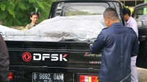 DFSK Indonesia Donasikan Super Cab