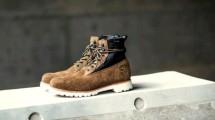 Timberland Gandeng Madness Luncurkan Koleksi Sepatu Limited Edition
