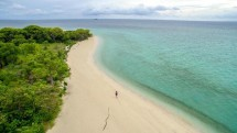 Pantai (Foto Dok Kemenpar)