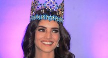 Miss World 2018 Vanessa Ponce akan hadiri final Miss Indonesia 2019 malam ini