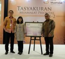 Bank Muamalat dan Avrist Jalin Kerja Sama Bancassurance (Foto Dok Industry.co.id)