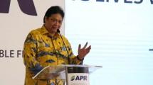 Menteri Perindustrian Airlangga Hartarto (Foto:Kemenperin)