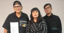 """Cassandra Band yang coba kembali eksis lewat single """"Biar Aku Saja"""""""