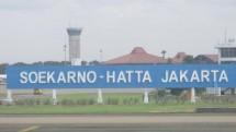 Bandara Soekarno Hatta (Foto Dok Tribunnews)