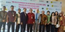 Delegasi FAO dan Kementan di NTB