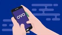 OVO menggelar program bertajuk COBLOS - Cashback OVO Buat Belanja Lancar Boss #lumayanbanget, dengan menawarkan cashback 60% yang dimulai 17 April hingga 30 April 2019.