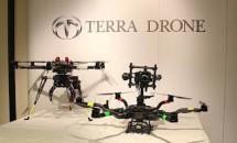 Terra Drone (Foto Dok Industry.co.id)