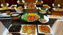 Ramadhan Buffet Millennium Hotel