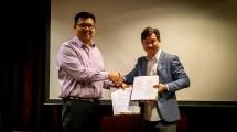Kerjasama Lithan Academy dan President University